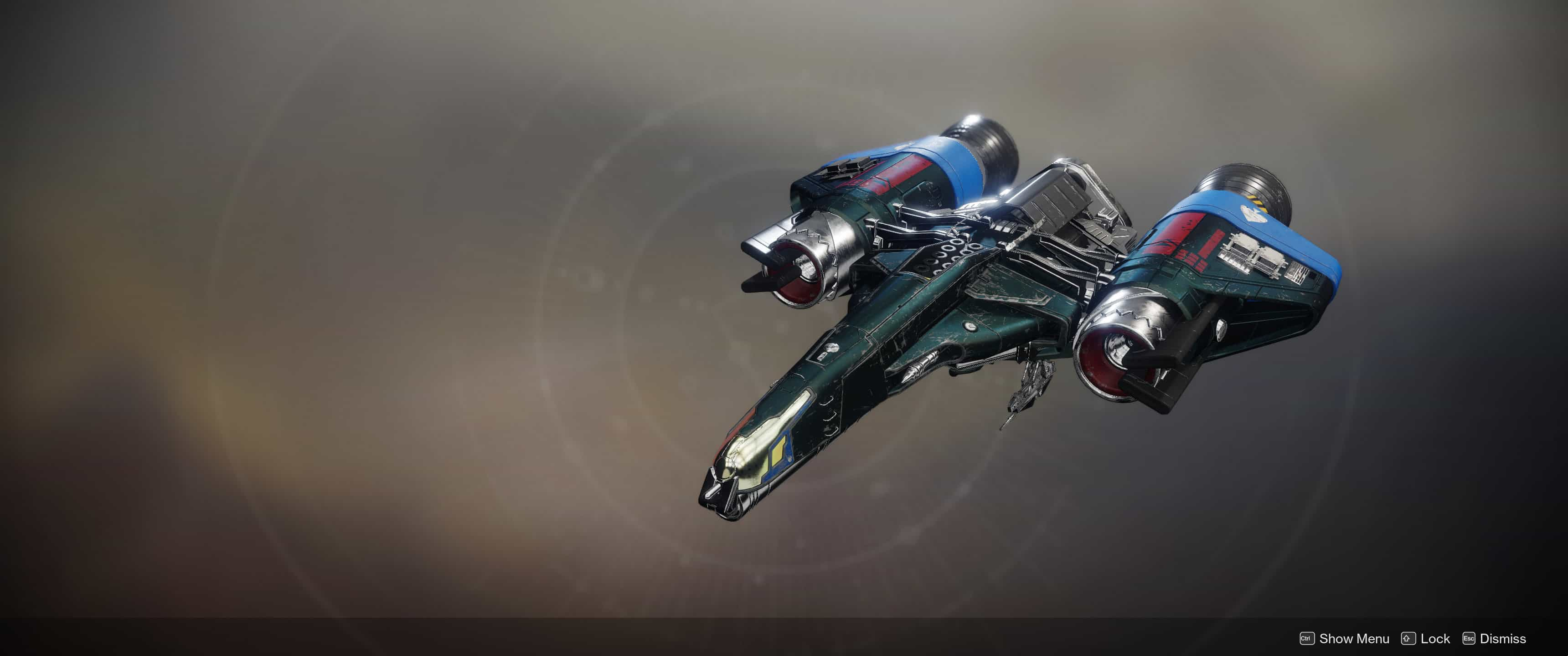 How to Get the Queen of Hearts, Cayde's Exotic Ship in Destiny 2