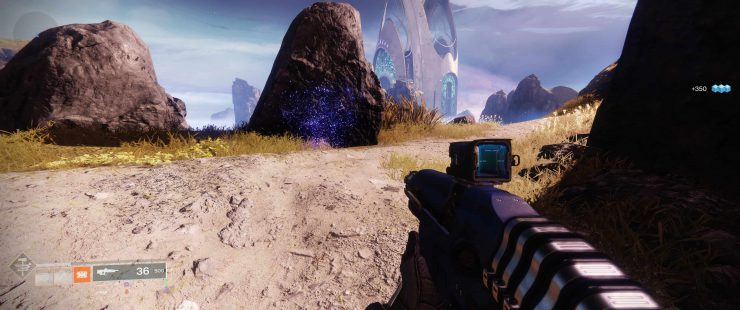 Where to Find Baryon Bough in Destiny 2: Forsaken