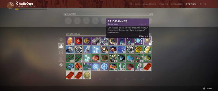 What Are Raid Banners and How to Use Them in Destiny 2: Forsaken