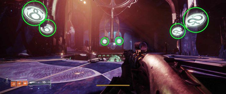 Complete Guide to the Last Wish Raid in Destiny 2: Forsaken