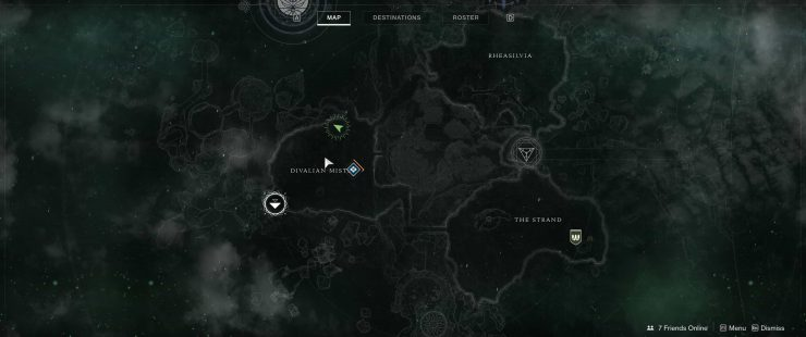 What Are Corsair Down Bounties and Corsair Badges in Forsaken