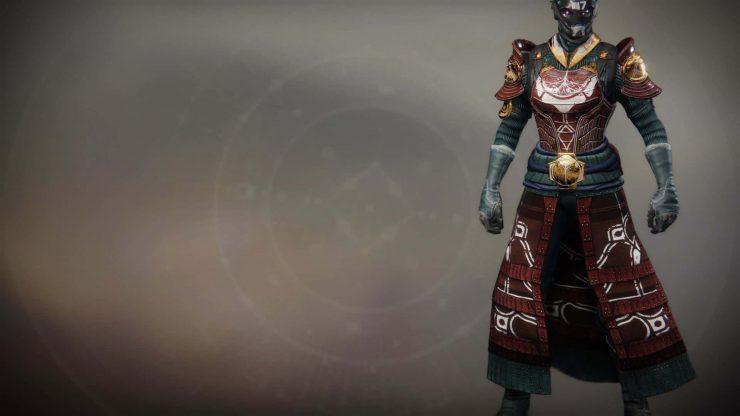 Destiny 2 - All Forsaken Iron Banner Gear - Weapons and Armor