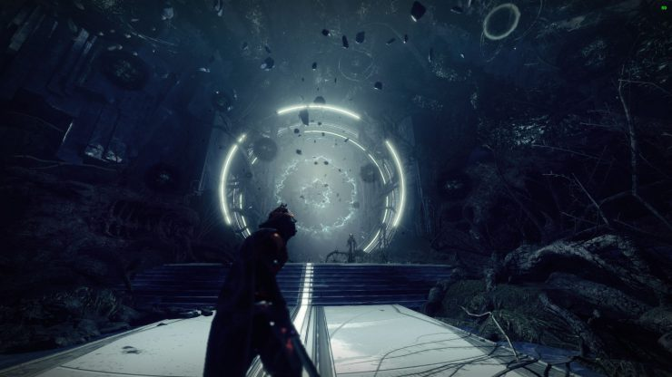 How to Enter Mara Sov's Throne World in the Shattered Throne Quest