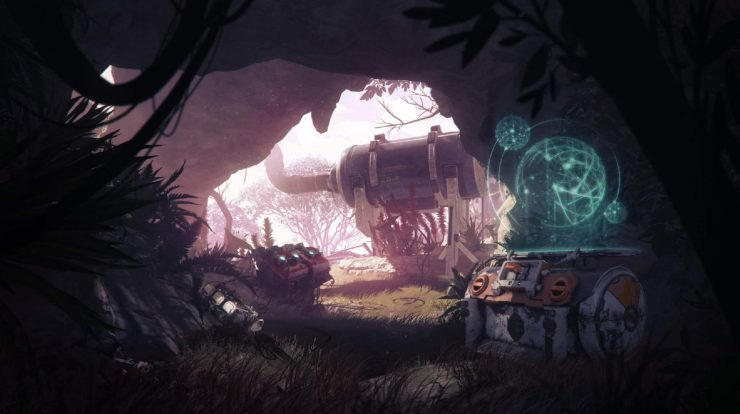 Stormland Looks to Shatter Bounds of Virtual Exploration