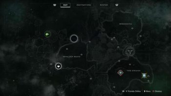 How to Access the Confluence in the Dreaming City of Destiny 2
