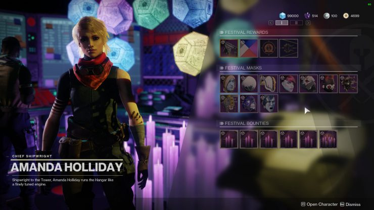How to Get Fragmented Souls for Destiny 2's Festival of the Lost
