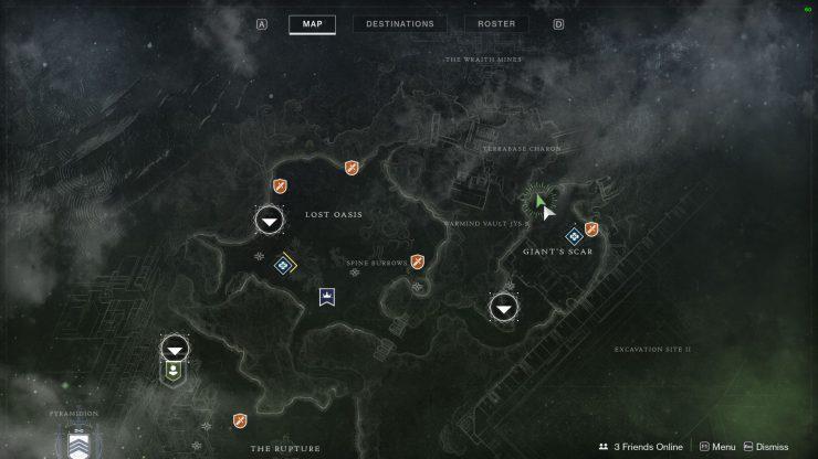 Io Map