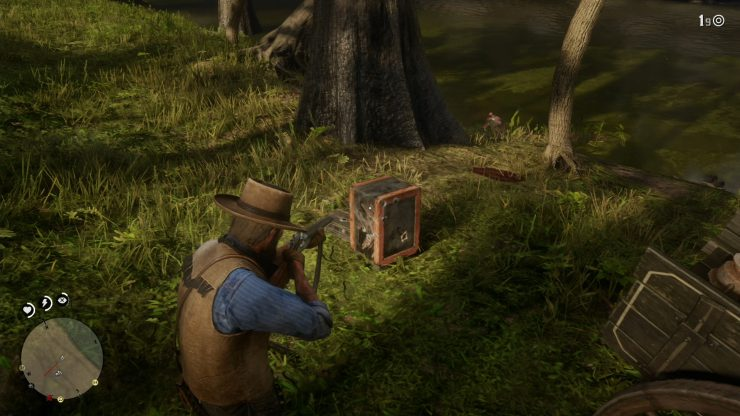 How to Crack a Safe in Red Dead Redemption 2
