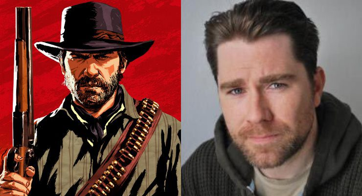 Who Are the Voice Actors in Red Dead Redemption 2