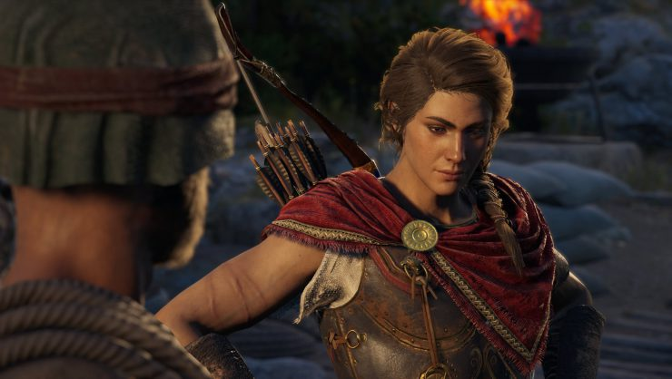 Assassin's Creed: Odyssey - What is a Misthios?