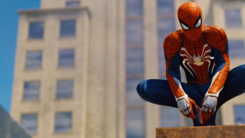 Marvel's Spider-Man Review: 'Nuff Said.
