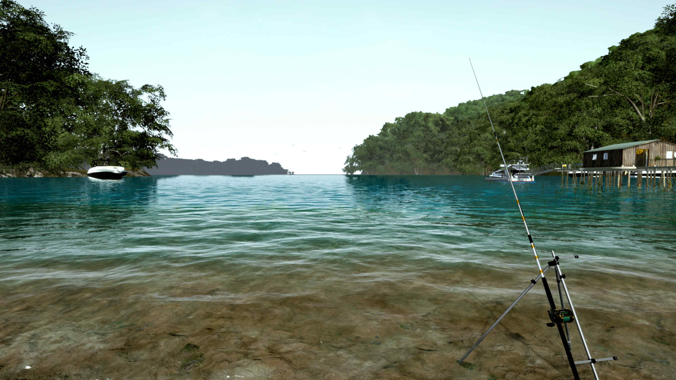 Best Fishing Games 2019 Ultimate Fishing Simulator is Coming to Consoles in 2019