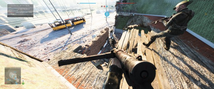 How to Use the Toolbox and Build Fortifications in Battlefield V