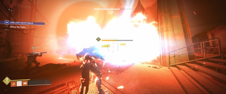 How to Complete the Thunderlord Murder Mystery Quest in Destiny 2
