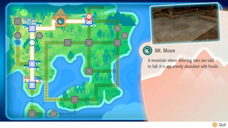 How To Get A Moon Stone In Pokemon Let's Go Pikachu & Eevee