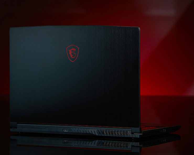 MSI GF63 Review - Lots of Gaming Power in a Very Portable Package
