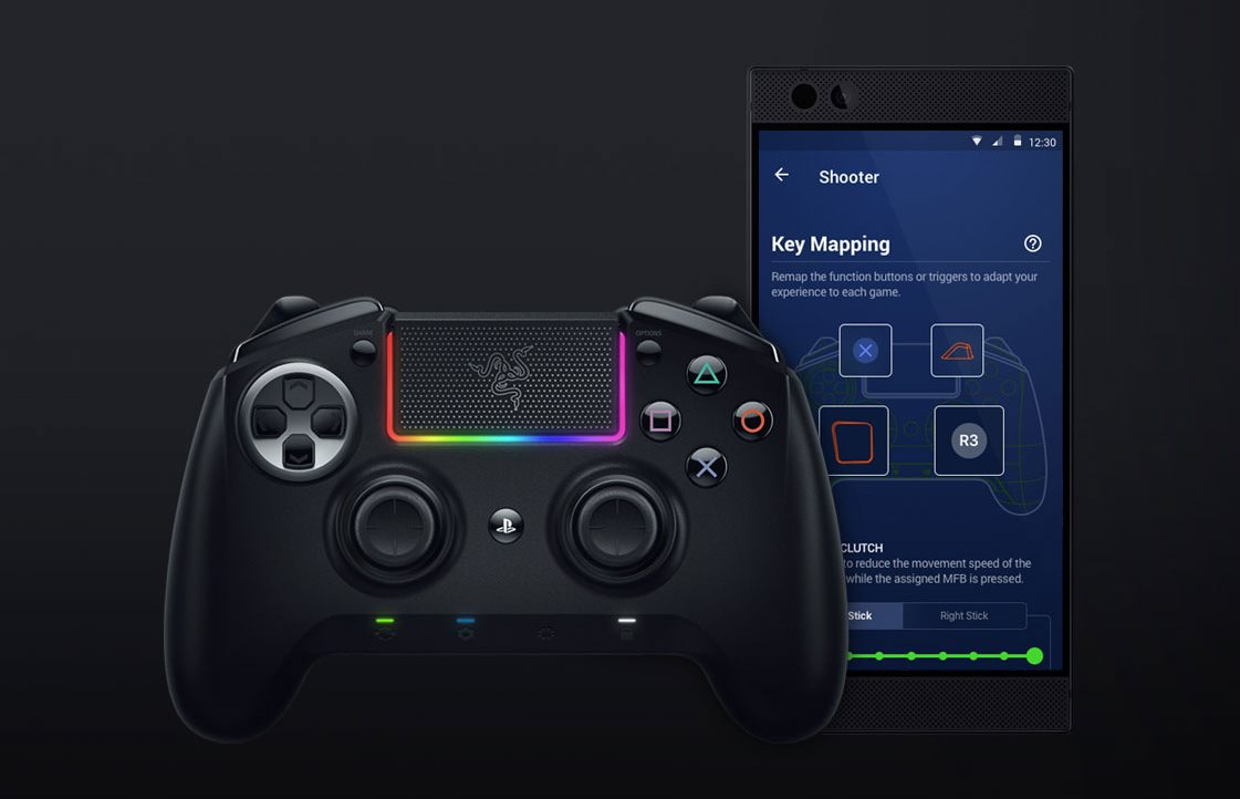 Razer Raiju Ultimate Review - An Elite Controller for PS4