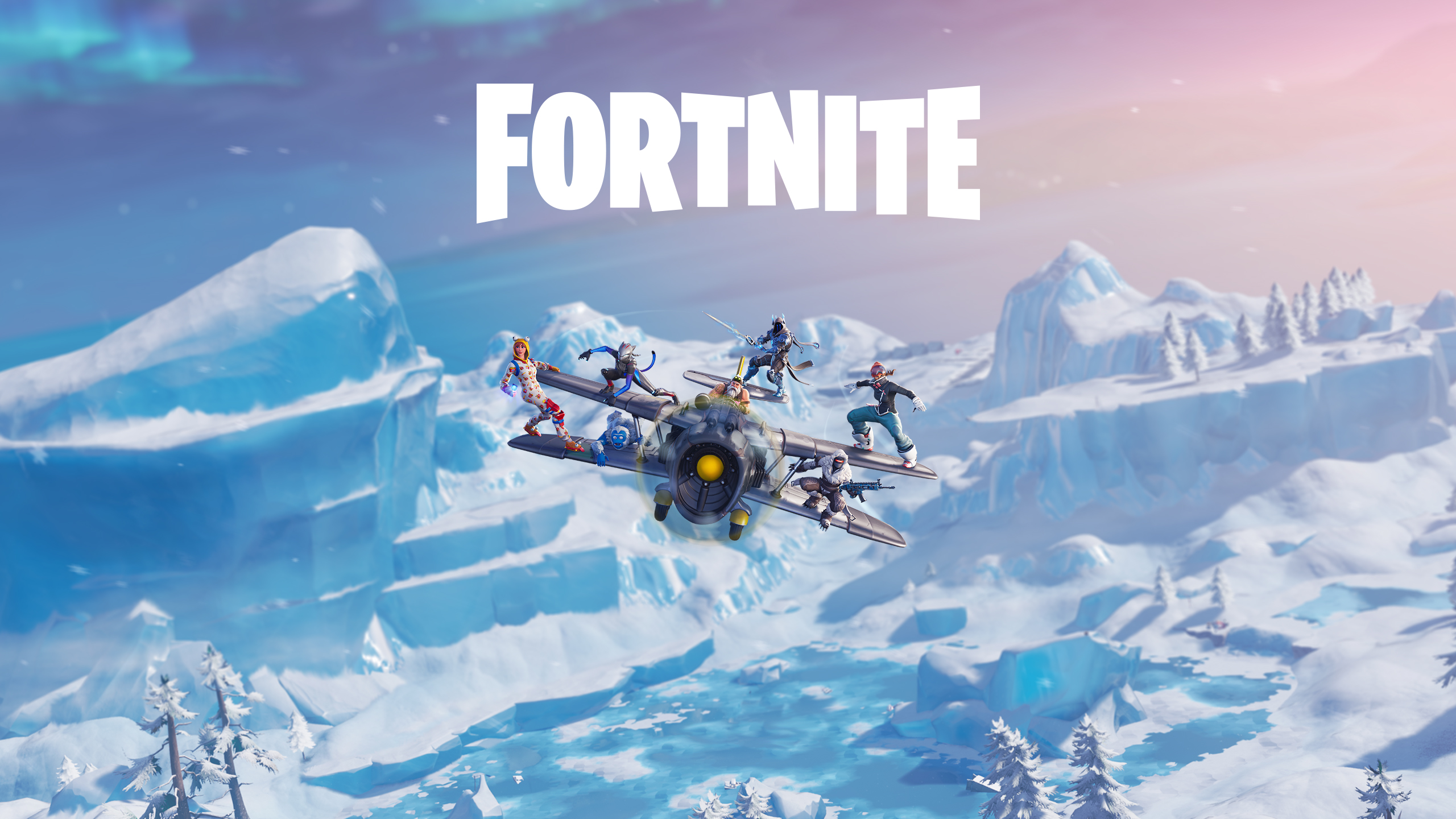 All Plane Spawn Locations In Fortnite