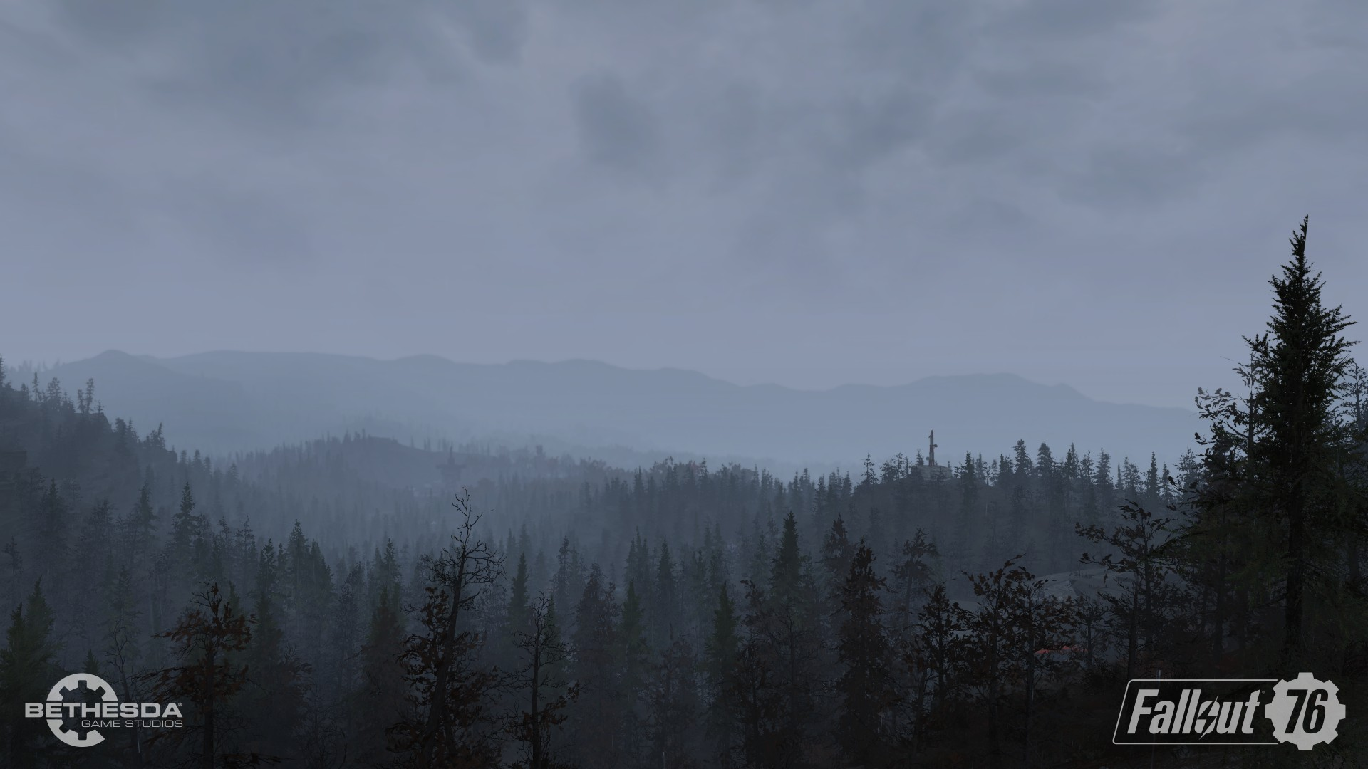 North Point Ford >> Fallout 76 Forest Treasure Map Locations