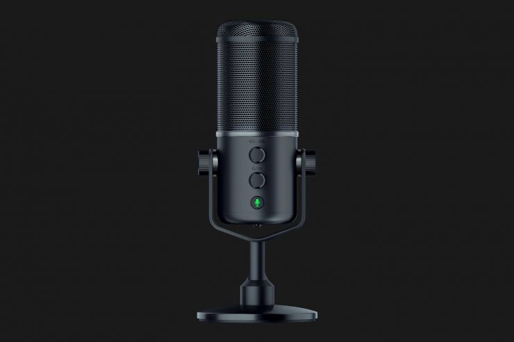 Razer Seiren Elite Review – High-Quality, No Disappointment