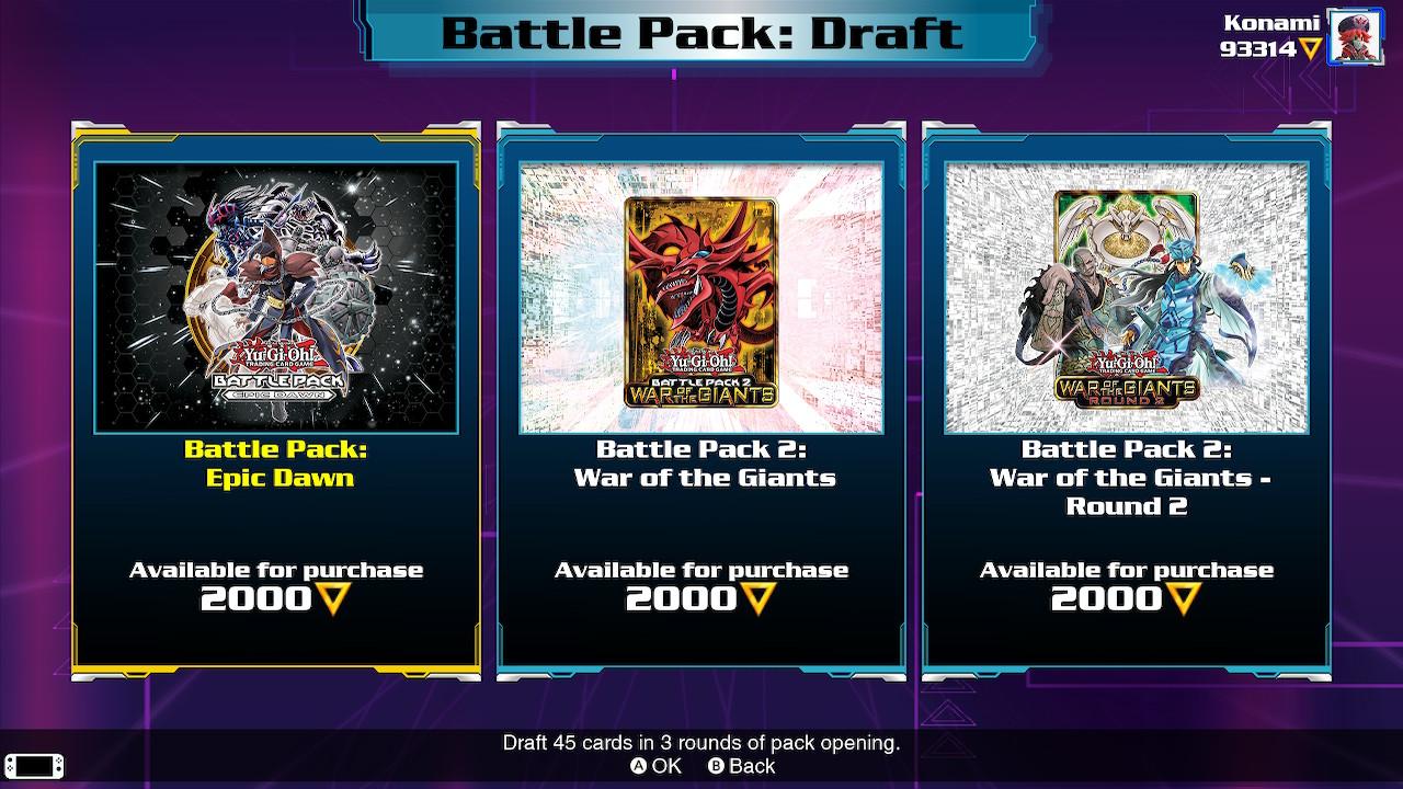 Konami Screenshot 2