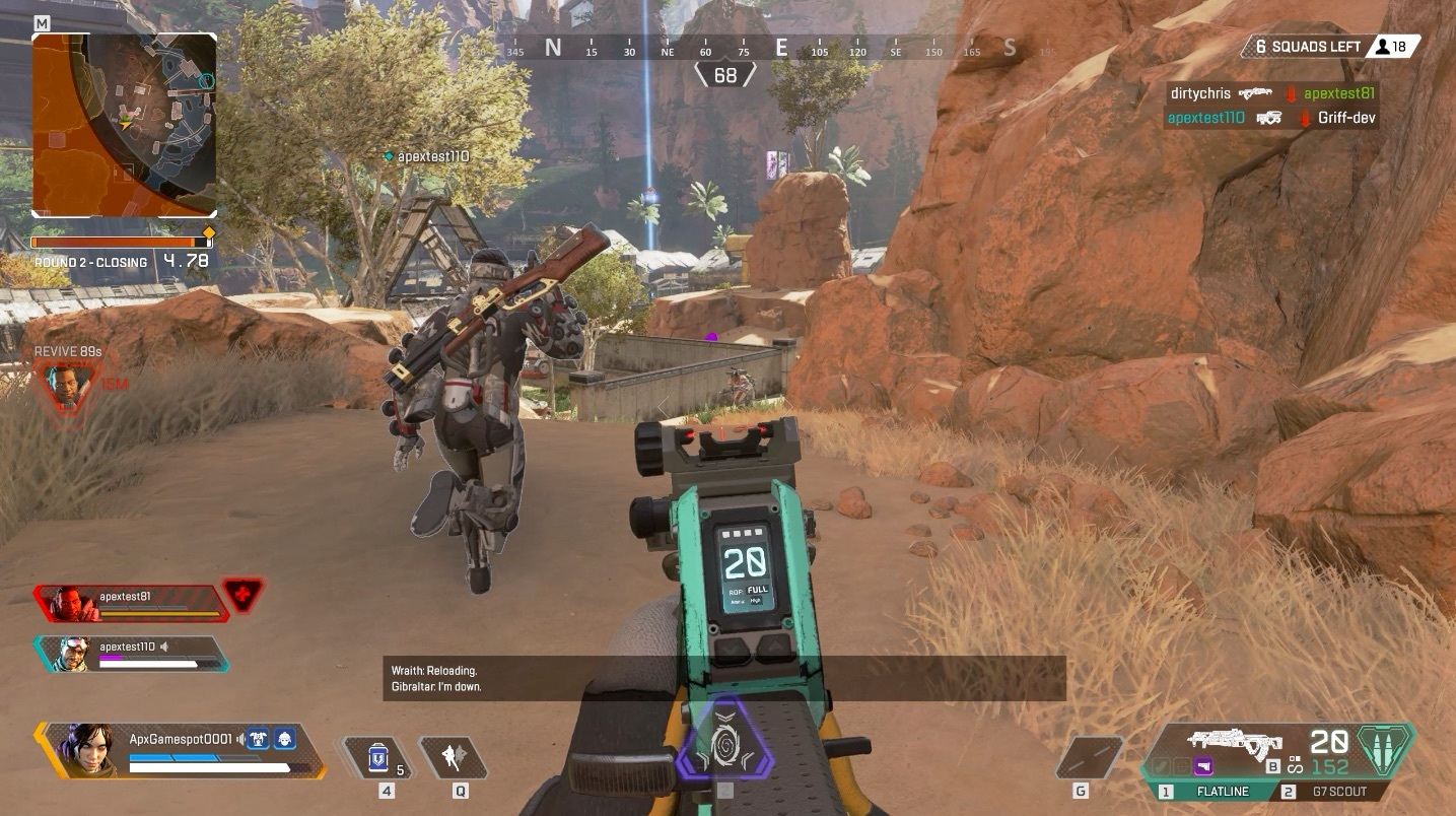 Apex Legends How to earn XP points quickly Guide