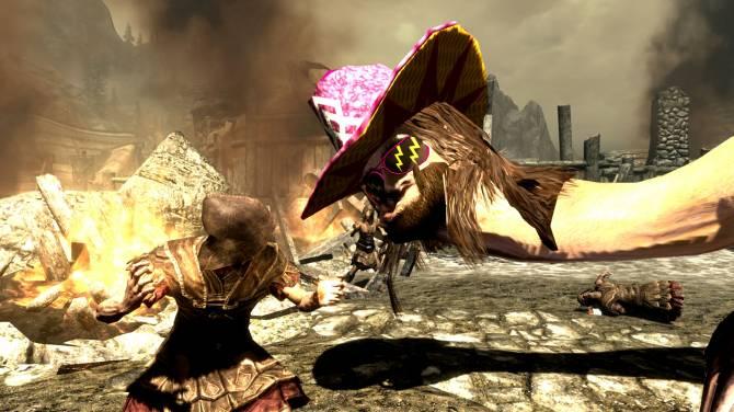 10 Best Elder Scrolls V: Skyrim Mods