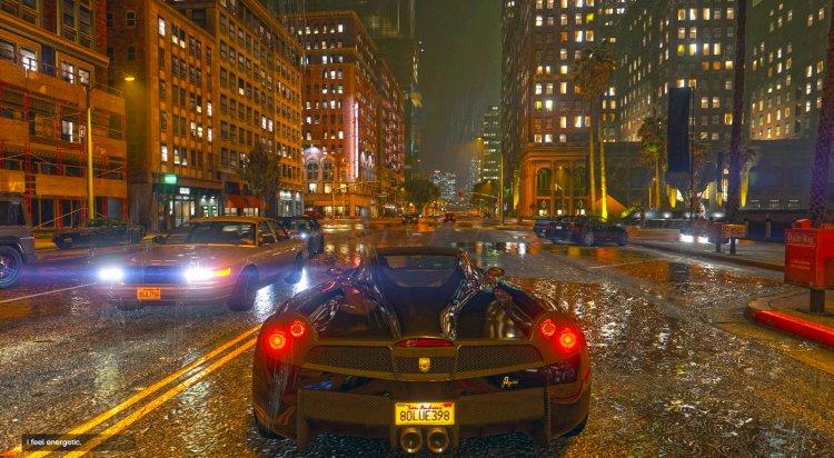 The 10 Best GTA V Mods