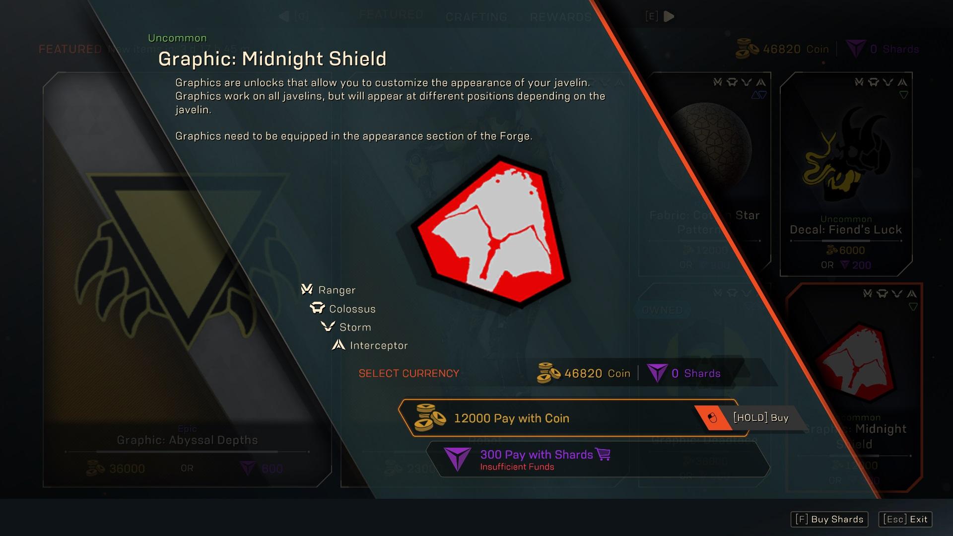 Midnight Shield