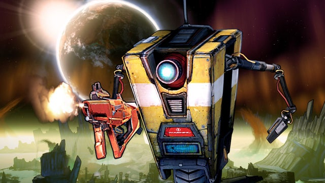 Best Borderlands Characters: Ranking All The Playable Protagonists