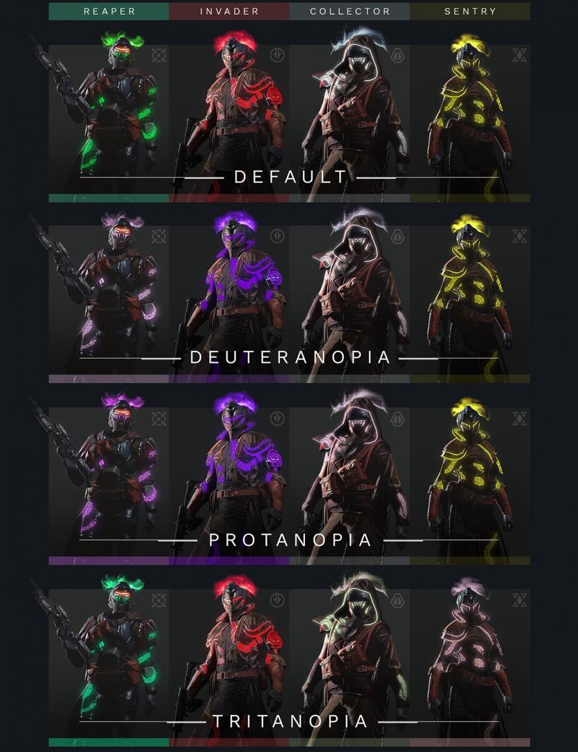 Gambit Prime Armor