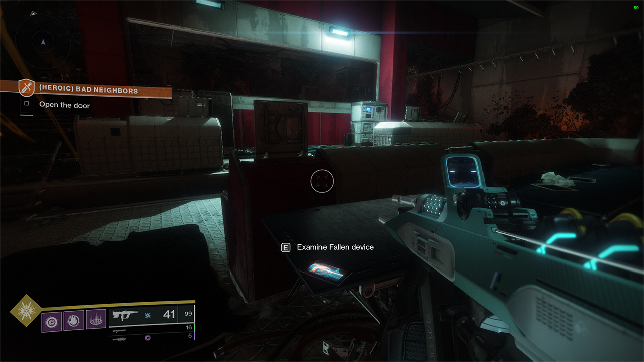 How Do I Get A Decrypted Cache Key In Destiny 2 {Nhs Alumni}