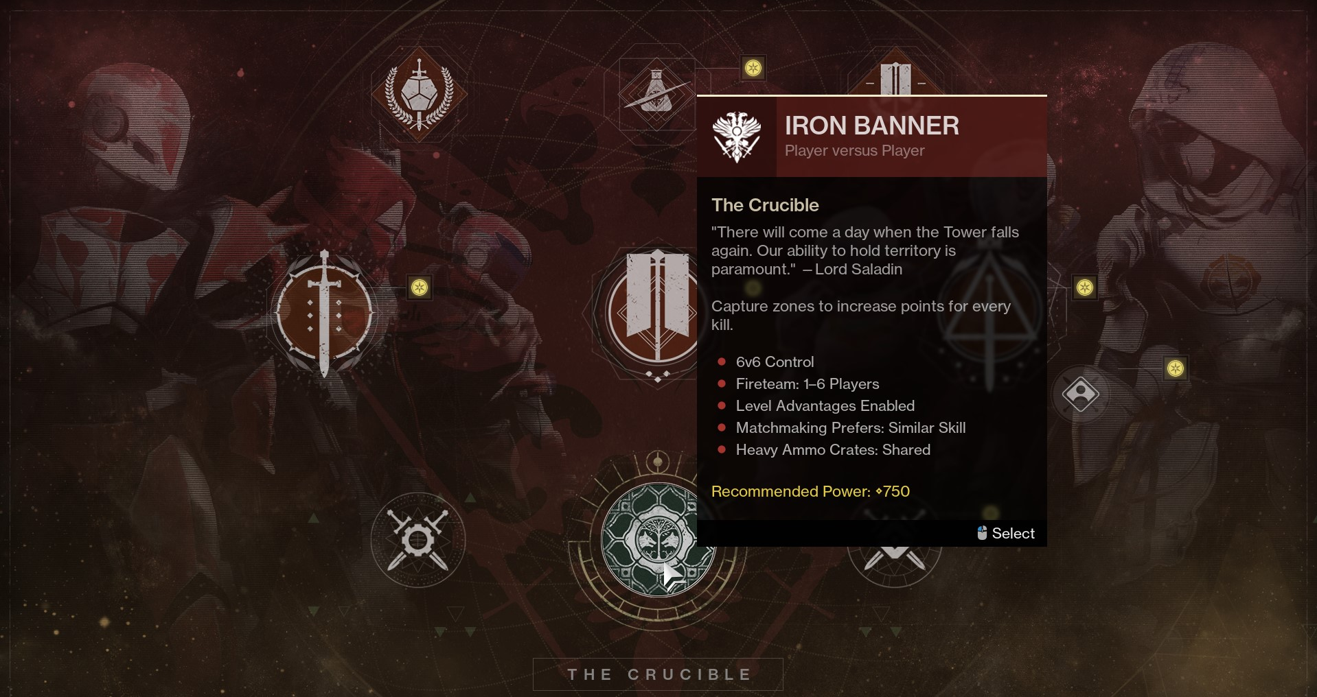 How to Reset Your Valor in Destiny 2
