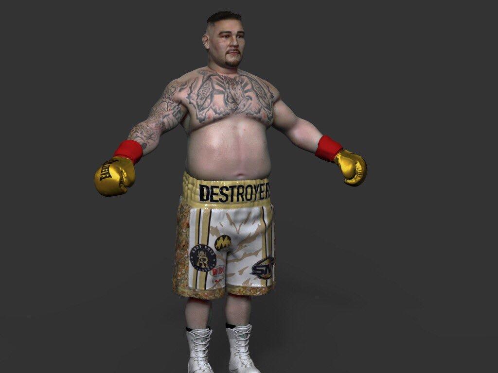 Round4Round Boxing