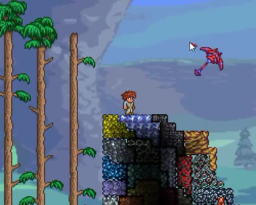 The 10 Best Terraria Mods