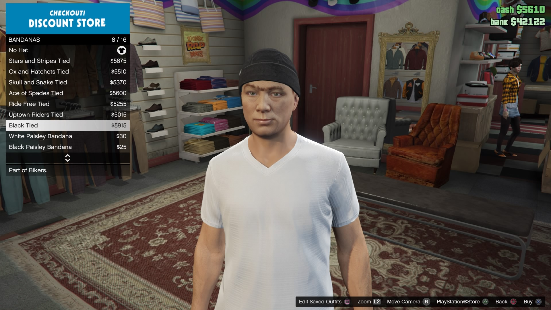 GTA Online: The Most Expensive Headgear Money Can Buy
