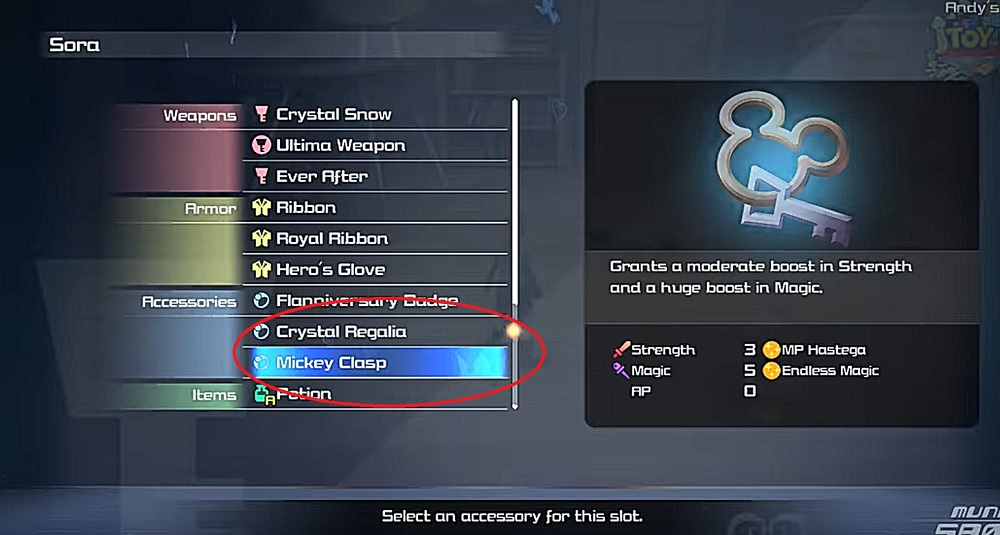 Kingdom Hearts III How to spam spells guide