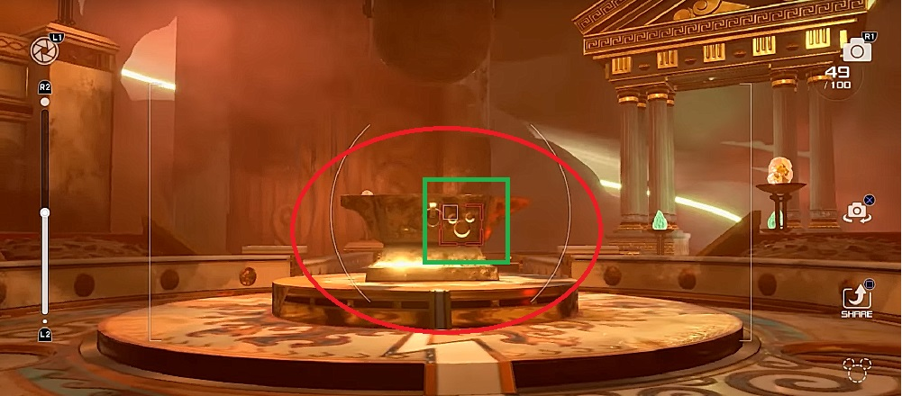 Kingdom Hearts 3 Olympus Forge Puzzle Guide