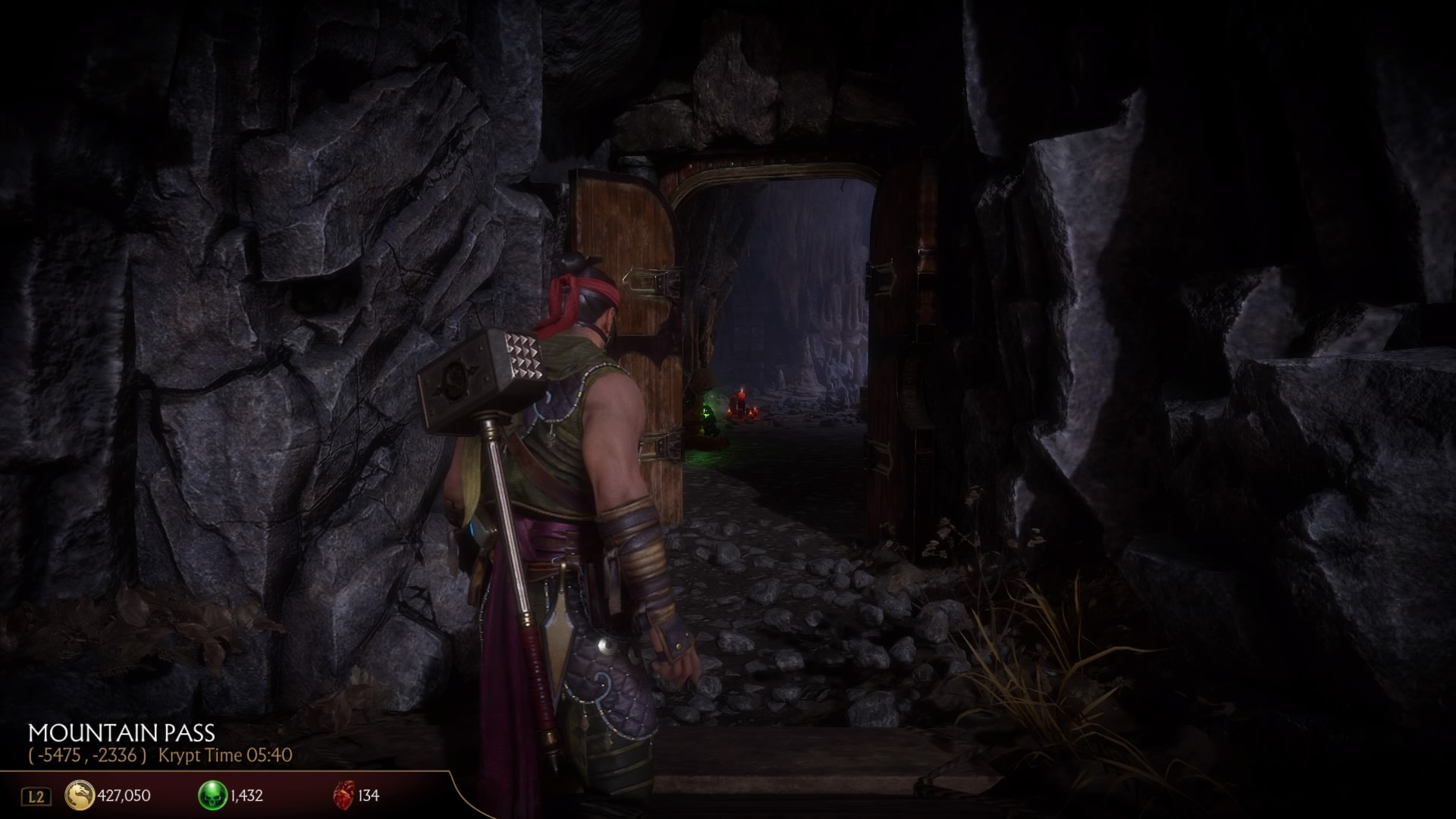 Mortal Kombat 11 Cheat | Getting Shinnok's Amulet Easy