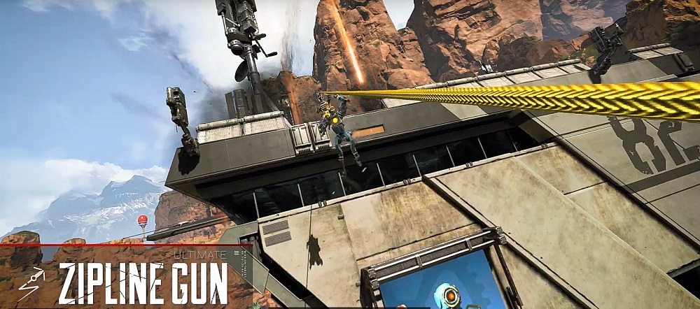 Apex Legends Character Guide the best character