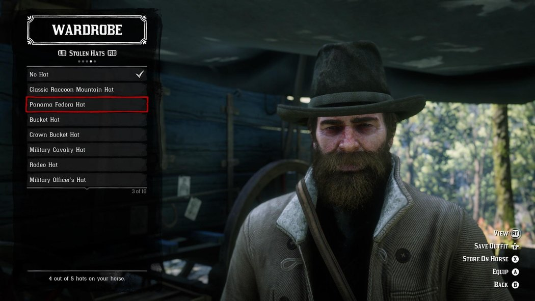 Unique Masks and Hats Locations Guide