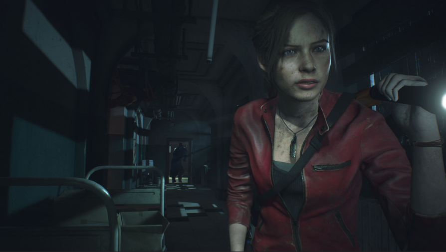 The 4 Best Tips To Handle Tyrant In Resident Evil 2 Remake
