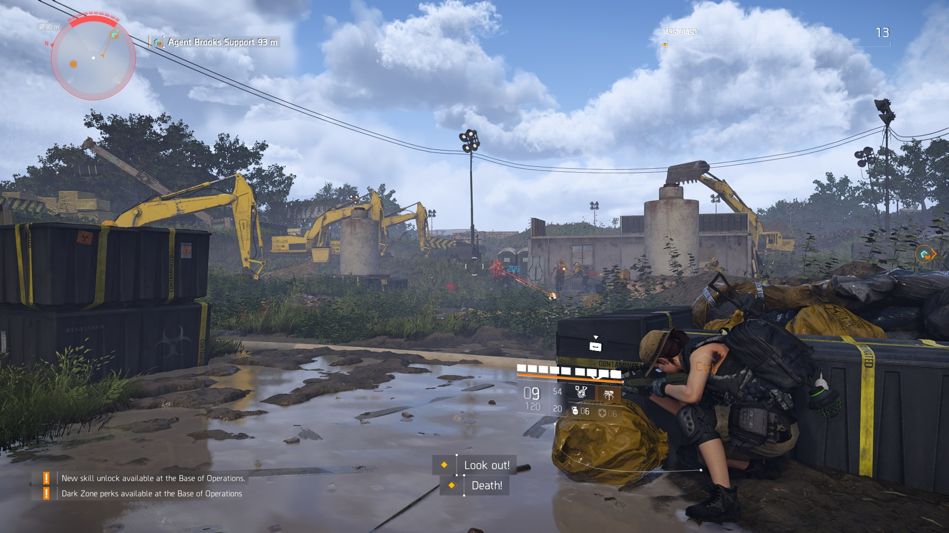 can you play the division 2 offline