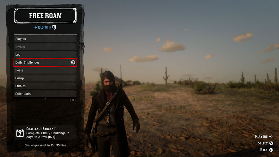 The 10 Best Improvements To Red Dead Online