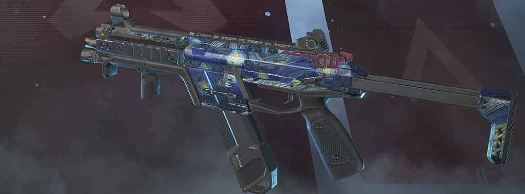 Apex Legends All the best weapons