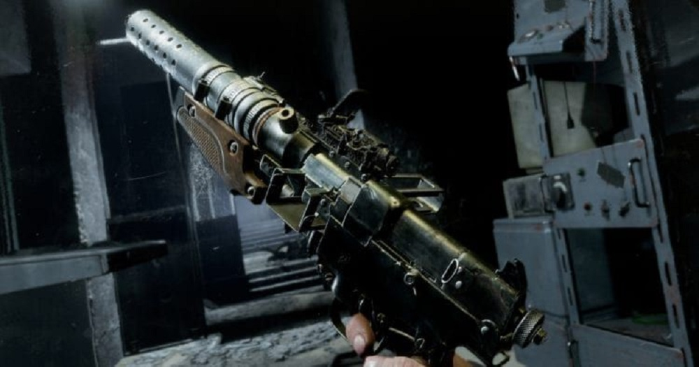 Metro Exodus Guide and Trick first steps