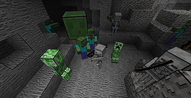 The 10 Best Texture Packs For Minecraft