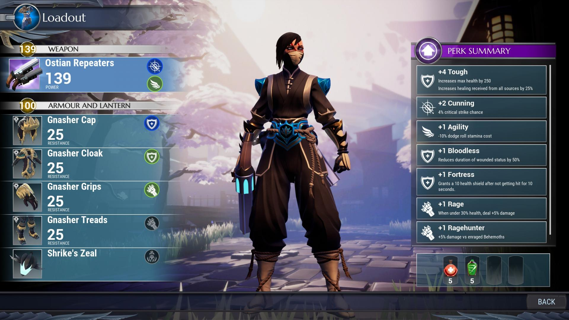 How To Get Repeaters In Dauntless