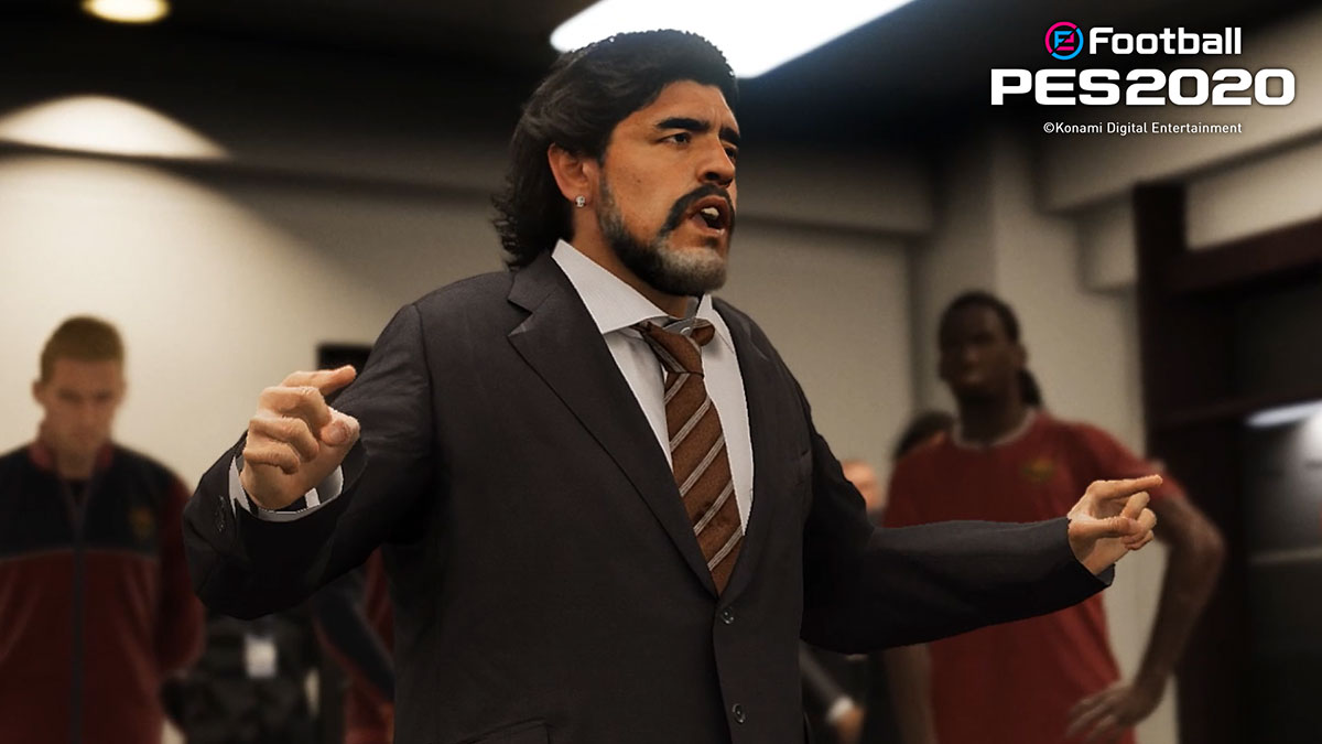New PES 2020 Master League Trailer: Can It Really Be The