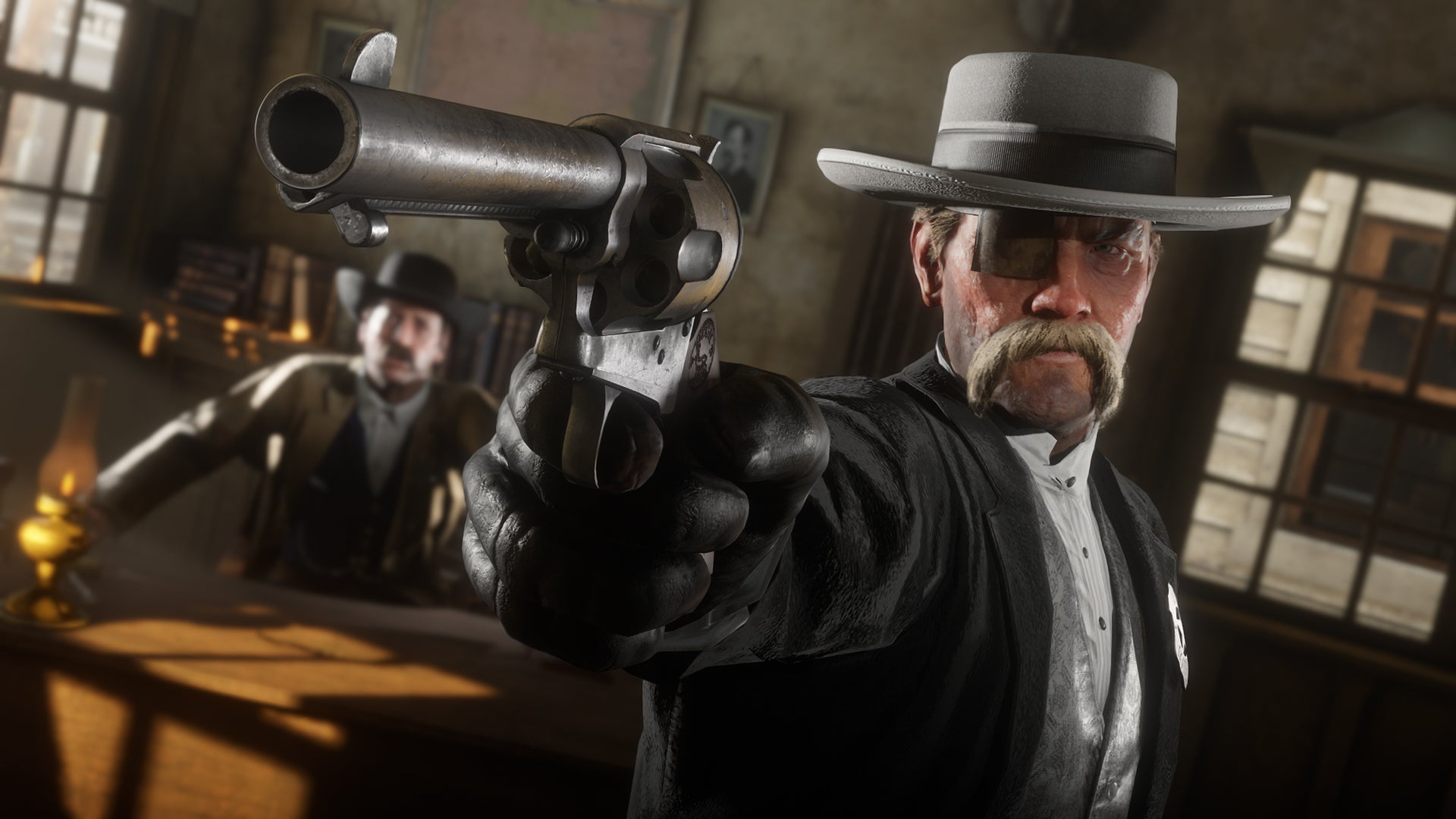 Red Dead Online Dynamic Events